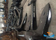 Type C Hall Type Anchor , River Boat Anchors 100kgs To 46000kgs Weight