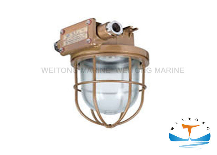 60W 220V E27 Maritime Pendant Light , Durable Incandescent Pendant Lights