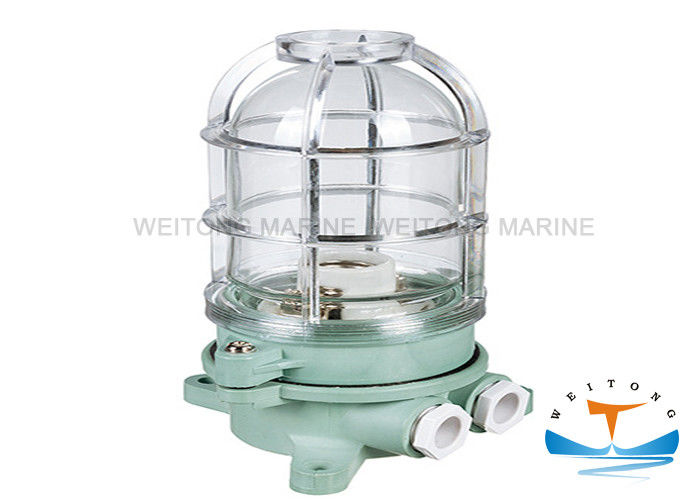 DS7 - 2M 792058 Marine Work Lights , Marine Light Fixtures High Power CCS Approved