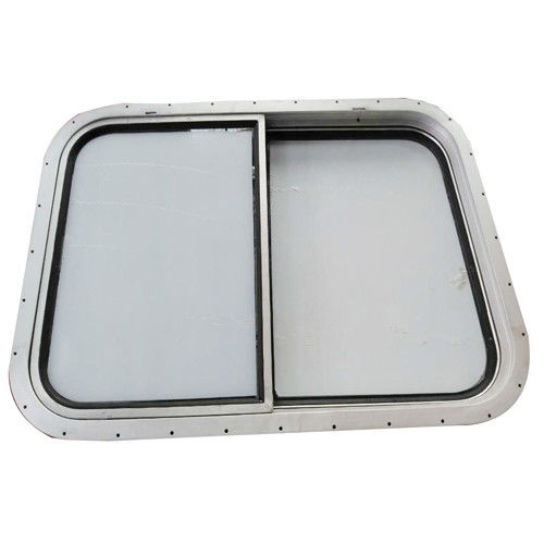 600-1200mm Size Marine Windows For Boats OEM Service CB/T487-1999 Standard